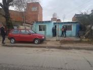 Dos detenidos en Benavídez por el robo de un auto en Virreyes