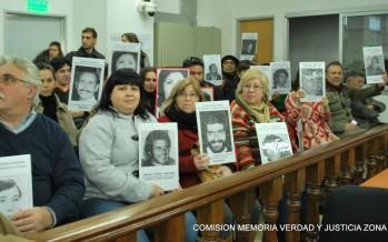 El sacerdote Emilio Grasselli declaró en el Juicio de los Obreros