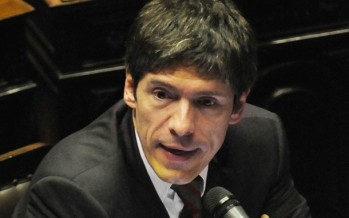 El ex jefe de Gabinete brindó una charla en la Universidad de San Andrés