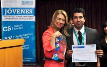 Convocatoria para jóvenes emprendedores en San Fernando