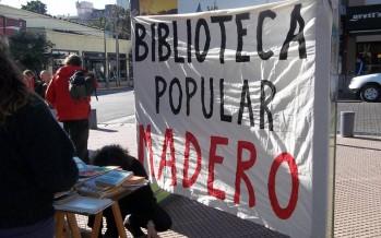 Polémica prohibición a la Biblioteca Madero