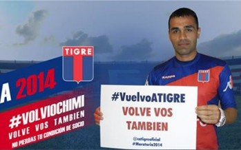 Información para socios del Club Tigre