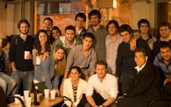 El PRO inauguró un nuevo espacio de participación joven