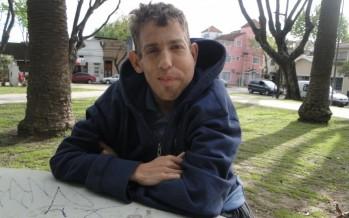 """Christian Fritz: """"El Síndrome de Proteus es el amor de mi vida"""""""