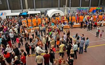 "Se realizó la ""Expo talleres 2014″"