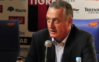 """Gustavo Alfaro: """"El equipo necesita recuperar confianza y templar su espíritu"""""""
