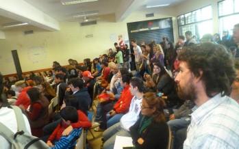 """Estudiantes sanfernandinos participaron del segundo encuentro regional """"Jóvenes y Memoria"""""""