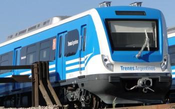 En noviembre se completará la renovación del ramal Retiro-Tigre del ferrocarril Mitre