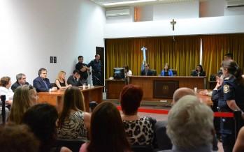 Prisión perpetua para los coautores del asesinato de la maestra Silvia Prigent