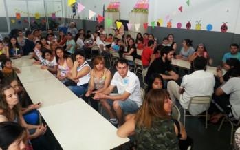 """Festejos por el """"Día de la Familia"""" en los centros de educación del municipio"""