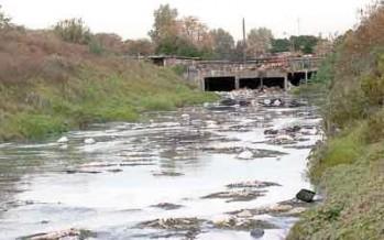 Con un nuevo crédito del BID ¿toman impulso las obras de saneamiento de la cuenca del río Reconquista?