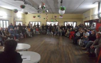 Una nueva reunión del Foro Vecinal de Seguridad en Islas