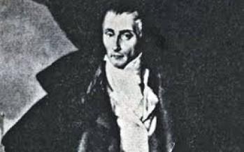 Historias de San Fernando: Vieytes, el hombre de mayo que murió en San Fernando y se perdió su cuerpo