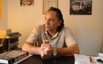 """José Luis Casares: """"En zona norte necesitábamos tener una universidad pública"""""""