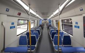 Por seis meses no aumentará el boleto de los trenes y colectivos