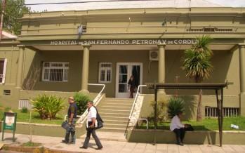 Una nena de 5 años llegó muerta al Hospital Cordero: investigan a sus padres