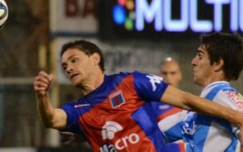 Con la mente en la Sudamericana, el Matador despide el año en Victoria