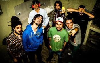 """Caña de Azúcar: """"Somos una banda mestiza que te hace bailar y saltar hasta no dar más"""""""