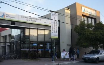 Se abren las inscripciones para cursos de idiomas e Informática en el Centro Universitario Municipal
