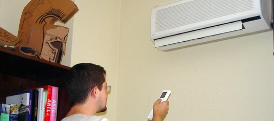 Consejos ante el cambio brusco de temperatura