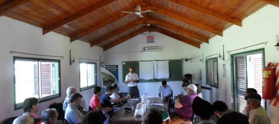 Se adjudicaron tres créditos Impulso Argentino para Cambio Rural