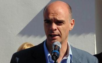 """Sarlo: """"Representaremos a los vecinos de San Fernando ante el vacío del municipio"""""""