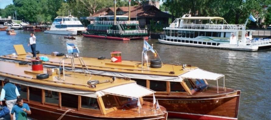 Convocan a una audiencia pública para aumentar las tarifas del transporte público fluvial