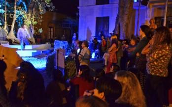 """Teatro, folklore, milonga y visitas guiadas en el primer fin de semana de la Quinta """"El Ombú"""""""