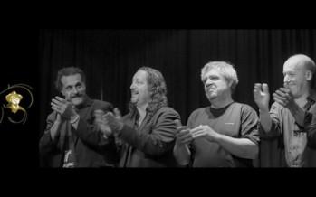 El grupo que integra el bandoneonista sanfernandino Walther Castro fue nominado para los Premios Gardel 2015