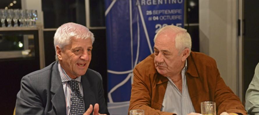 Se presentó la nueva edición del Salón Náutico Argentino