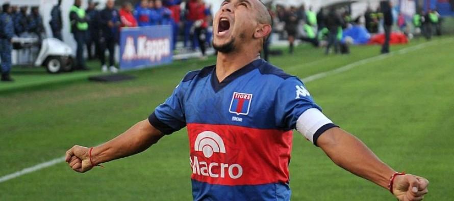 Palpitando la fecha 29: cinco goles del Chino a Boca