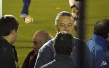 """Gustavo Alfaro: """"En este momento el fútbol me duele"""""""
