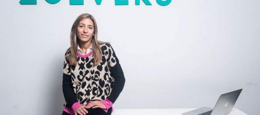 Cecilia Retegui, del Club San Fernando a los emprendimientos