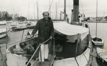 Haroldo Conti: un recorrido por estas tierras