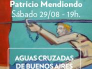 Arte, cine y percusión en la Quinta El Ombú