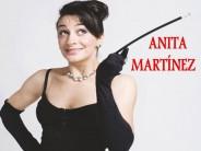 """Anita Martínez presenta """"La más pior"""" en el Teatro Martinelli"""
