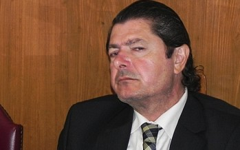 Julio Novo, fiscal general de San Isidro, será sometido a juicio político por encubrimiento de narcotráfico