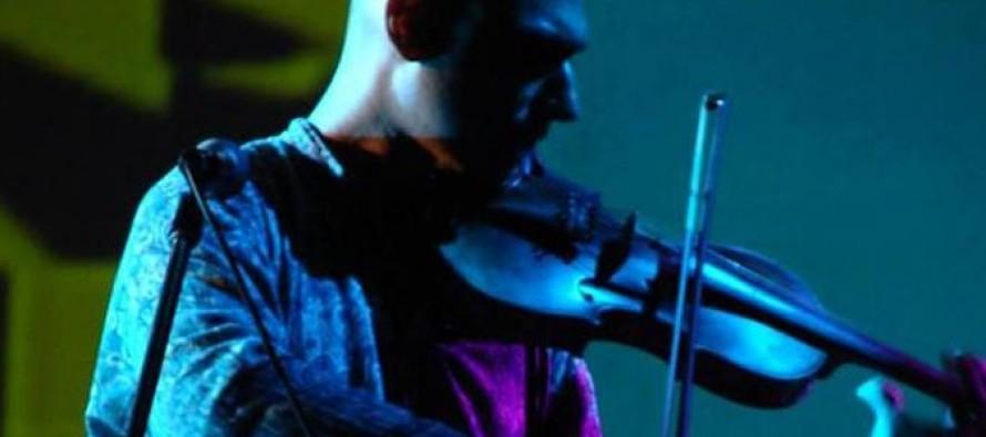 Sami Abadi brindará un concierto en la Boutique del Libro