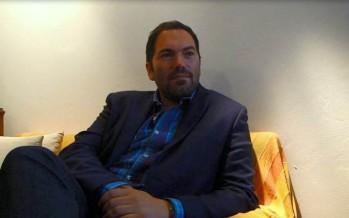 """Matías Molle: """"Queremos que San Fernando sea parte de la agenda de desarrollo de la cual nos habla Daniel Scioli"""""""