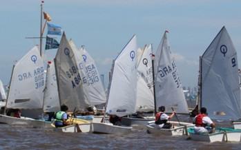 Se realizará la regata de yachting Copita Sanfer