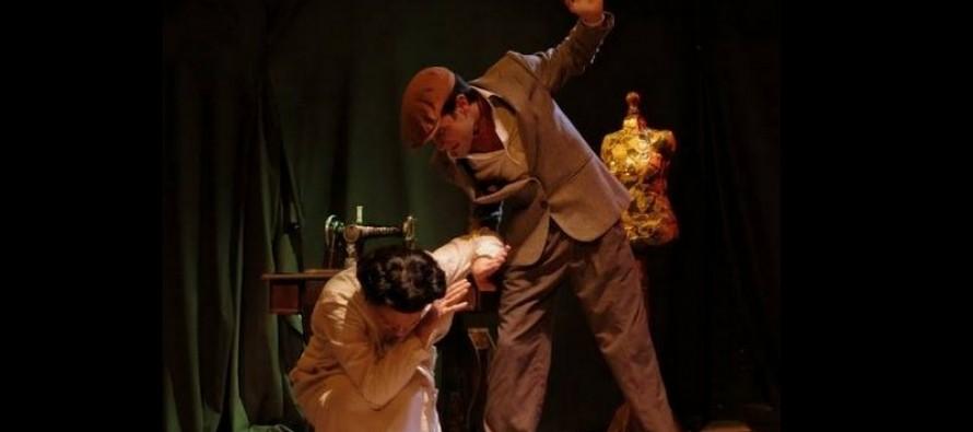 """""""Te llevo en la sangre"""", de Mónica Silver en el Teatro Martín Fierro"""