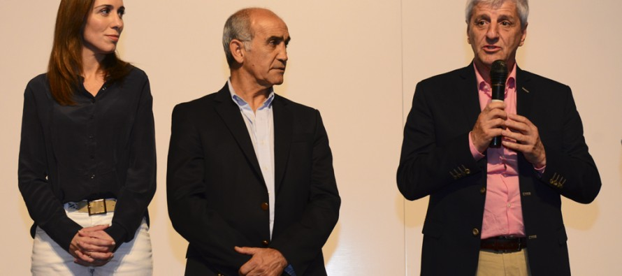 Andreotti lamentó la falta de tratamiento del presupuesto en la Legislatura