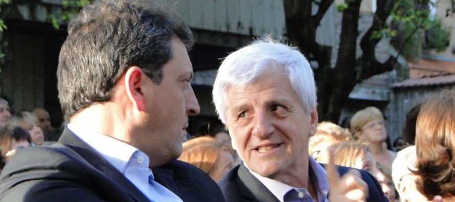 Alto nivel de aprobación de la gestión de Luis Andreotti