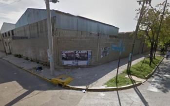 Un homicidio a punta de cuchillo en Sobremonte y Quirno Costa