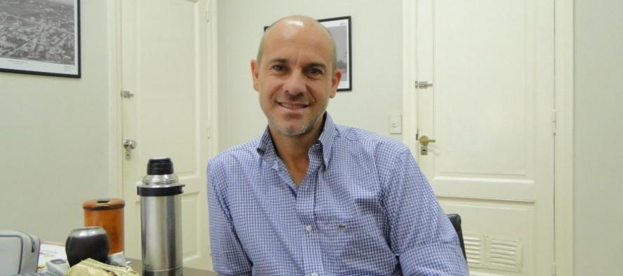 """Santiago Aparicio: """"Las mezquindades en la política hacen que los gobiernos fracasen"""""""