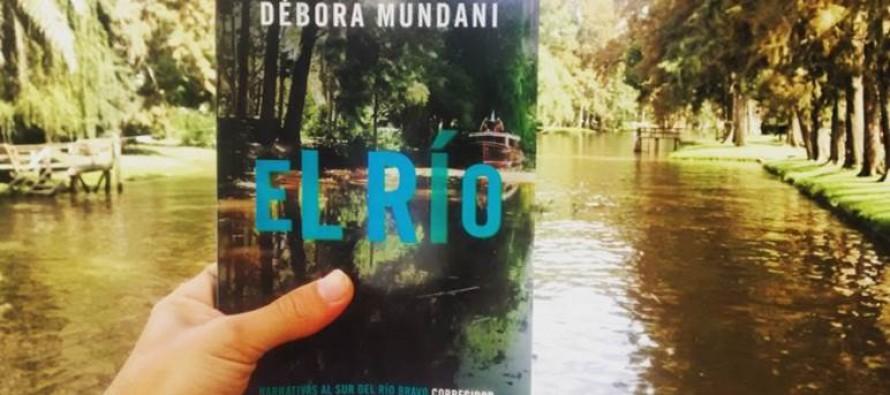 El río, la novela de Débora Mundani inspirada en el Delta del Paraná