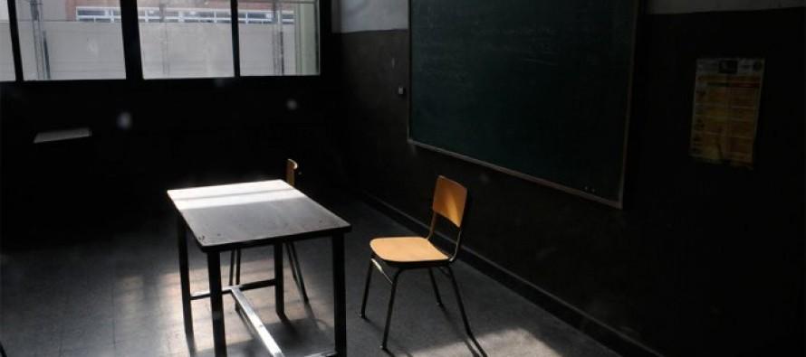 El gobierno de Vidal amenaza con contratar privados por el paro de porteros en escuelas provinciales