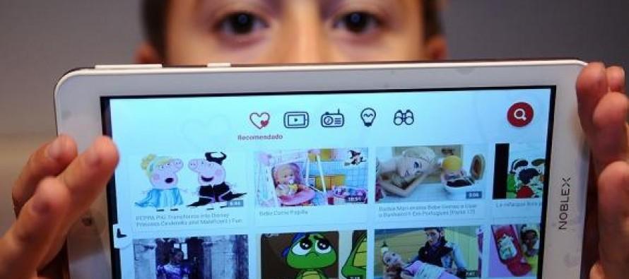 Google lanzó Youtube Kids, una app para que los más chicos vean videos en un marco seguro
