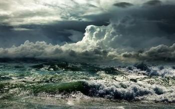 El rey de las Tempestades, por Daniel Gurtler