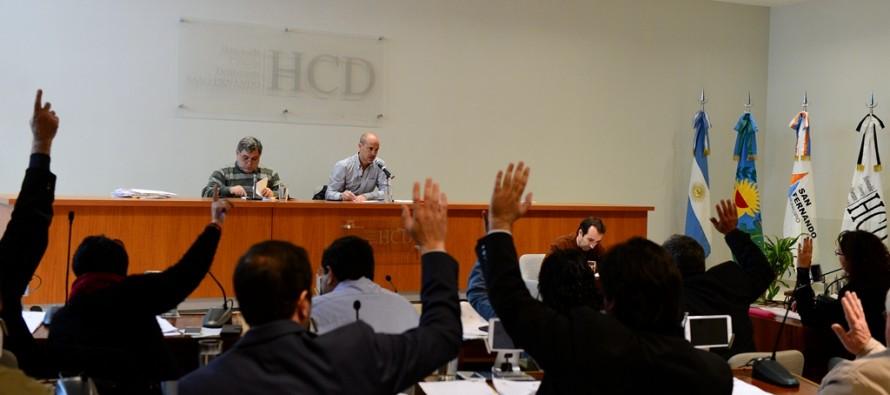 El Concejo Deliberante reclamó por el servicio de pediatría del Hospital Cordero